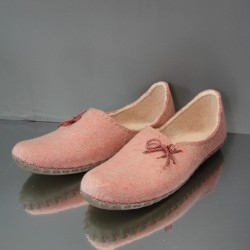 """43 slippers """"The Big pink..."""