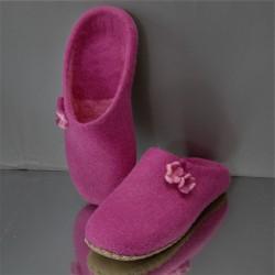 """39 slippers """"Tenderness"""""""