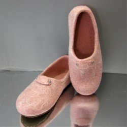 """37 40 Slippers """"Mysterious..."""