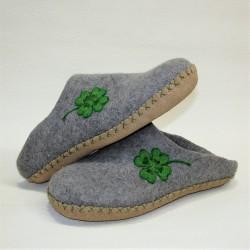 "43 slippers ""Patrick"""